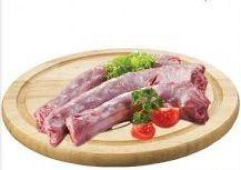 Мясо индейки фермерской (шея)