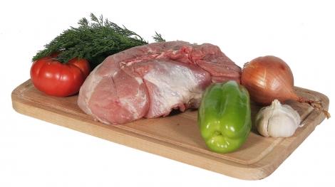 Карбонат свиной (корейка без кости)