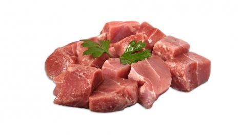 Поджарка свиная
