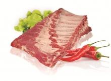 Ребра свиные