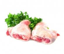 Мясо индейки фермерской (бедро)